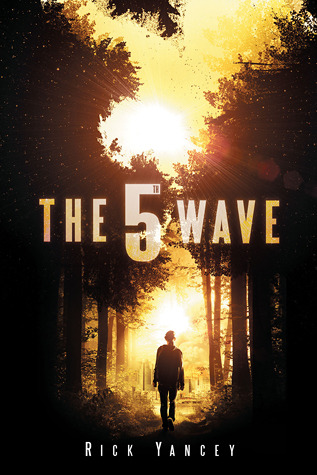The Fifth Wave, Rick Yancey