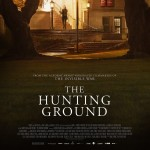March's Review: The Hunting Ground (documentary), by Shelley Timms