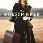 June's Review: The Dressmaker (book), by Jemimah Halbert