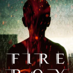 Review: Fire Boy by Sami Shah, by Shelley Timms