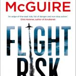 Review: Flight Risk by Michael McGuire, by Fred Woolhouse
