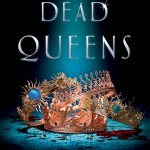 Review: Four Dead Queens by Astrid Scholte, by Jess Gately