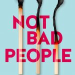 Review: Not Bad People by Brandy Scott, by Jess Rae