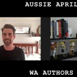 Dylan & Jess G on West Australian Authors
