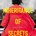 Review: An Inheritance of Secrets by Sonya Bates, by Shelley Carter