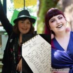 Years later: Reflecting on your own writing, by Jess Rae