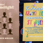 Reviews: 'under/Limelight' and 'Kindred: 12 Queer Stories', by Jess Rae