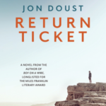 Review: Return Ticket by John Doust, by Kate Lomas Glendenning