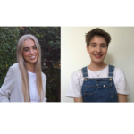 Meet Our New Junior Editors: Lauren Pratt & Grace Wholley