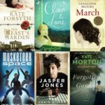 Our Favourite Aussie Fanfic Books