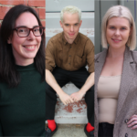 Interview: Brooke Dunnell, Patrick Marlborough & Georgia Tree, shortlistees for the 2021 Fogarty Literary Award