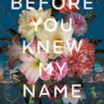 Review: Before You Knew My Name by Jacqueline Bublitz, by Jemimah Halbert Brewster