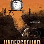 Review: Underground: Marsupial Outlaws and Other Rebels of Australia's War in Vietnam by Mirranda Burton, by Kate Lomas Glendenning