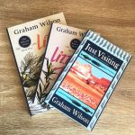 Interview: Graham Wilson, author of the 'Old Balmain House' series