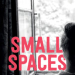 Review: Small Spaces by Sarah Epstein, by Jess Rae