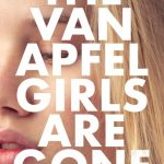 Review: The Van Apfel Girls Are Gone by Felicity McLean, by Shelley Carter