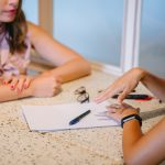 What to do when you receive feedback on your writing, by Jess Gately