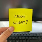 I've got a story to tell; now what? By Jess Gately