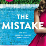 Review: The Mistake by Katie McMahon, by Jemimah Halbert Brewster
