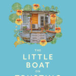 Review: The Little Boat on Trusting Lane by Mel Hall, by Jemimah Halbert Brewster