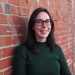 Interview: Brooke Dunnell, winner of the 2021 Fogarty Literary Award, by Shelley Timms
