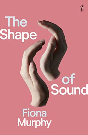 The book cover for The Shape of Sound
