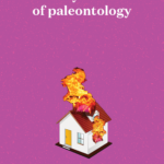 Review: Sexy Tales of Paleontology by Patrick Lenton, by Jemimah Halbert Brewster